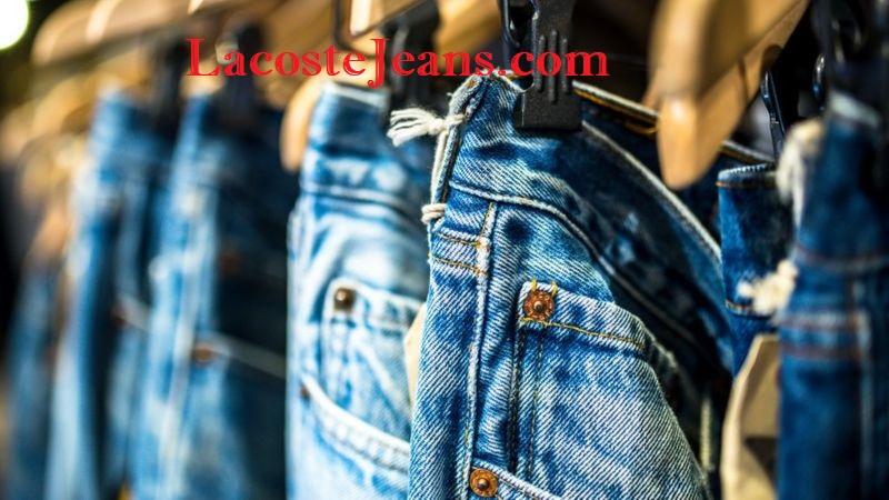 Jeans Levi's Kebut Produksi Dengan Teknologi Laser