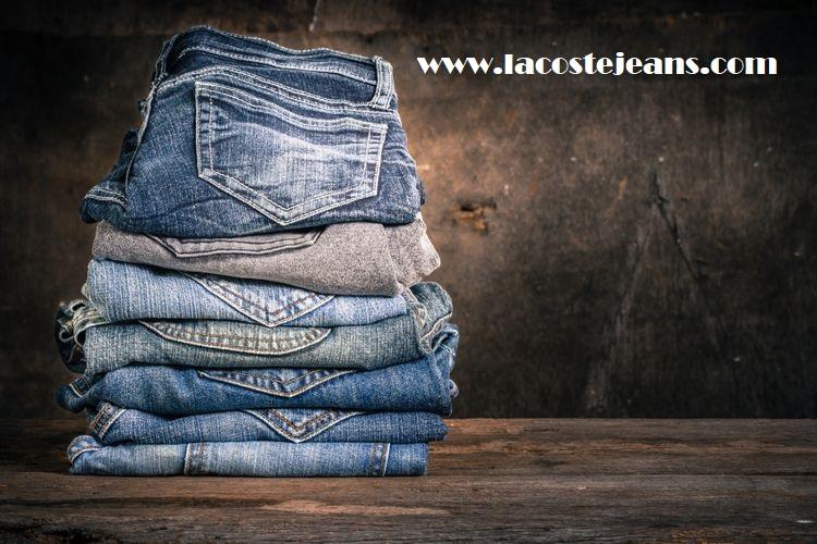 Jenis Jeans Untuk Tahun Baru Yang Cocok Untuk Digunakan