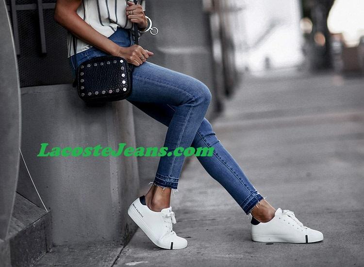 Memecahkan Persoalan Popularitas Celana Jeans dan Menjadi Kaya Raya
