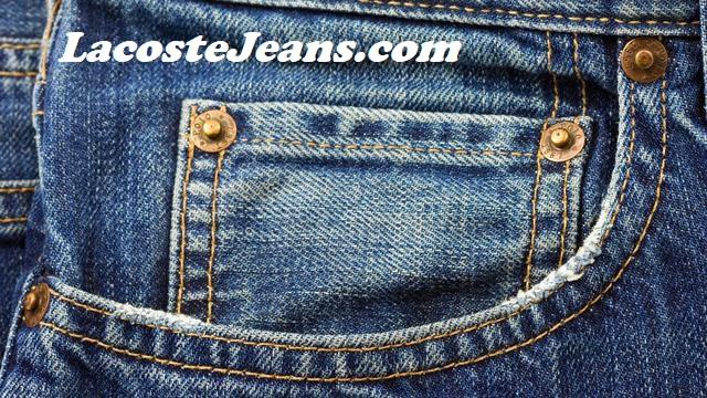 Popularitas Celana Jeans Hingga Mendominasi Fashion Dunia