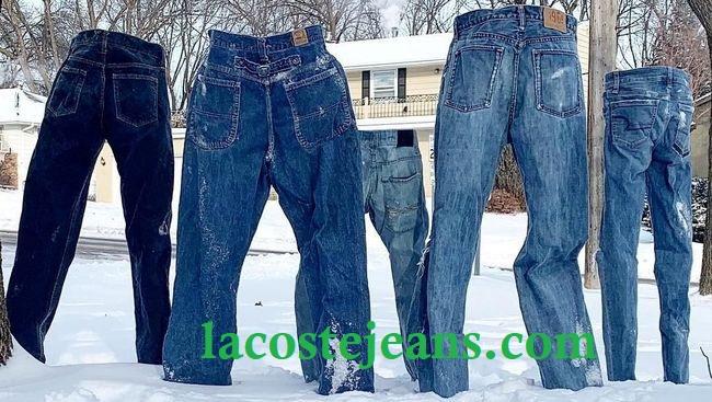 Dilema Antara Paku Keling Pada Jeans Atau Menyelamatkan Lingkungan