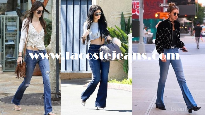 Kembalinya Fashion Jeans Jaman Dulu Di Era 20-an