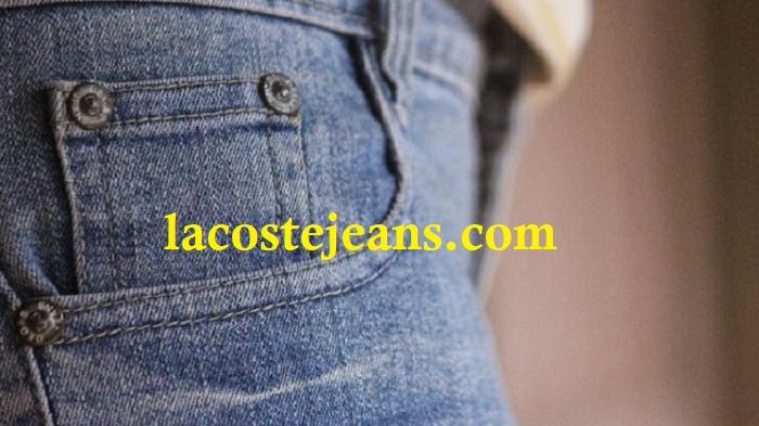 Paku Keling Pada Jeans Akan Punah Dalam Waktu Dekat